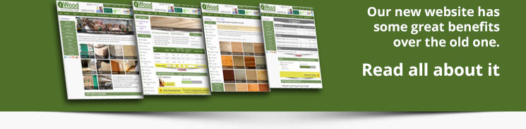 Timber supplies from iWood.