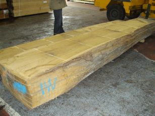 iWood Log Sawn Packs