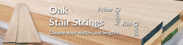 Buy Stair Strings Online