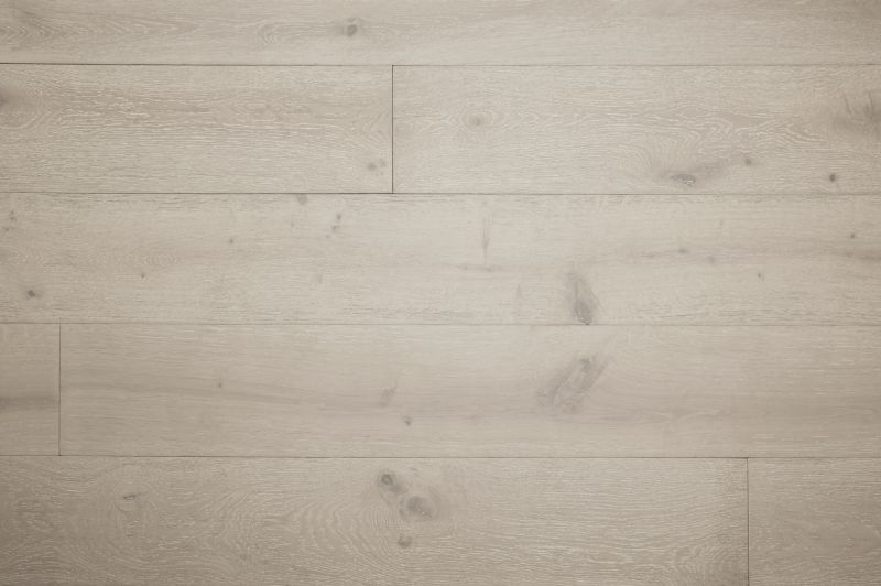 Pearl Oak Flooring